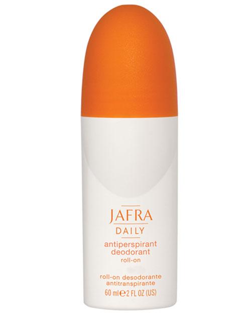 jafra anitperspirant deodorant roller anti allergie