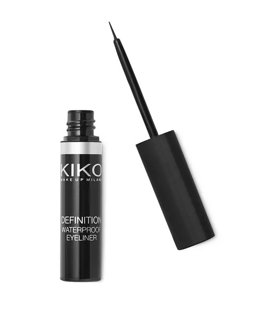 kiko waterproof eyeliner definition