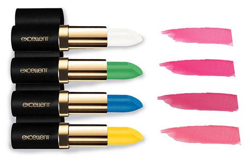 excellent lipstick