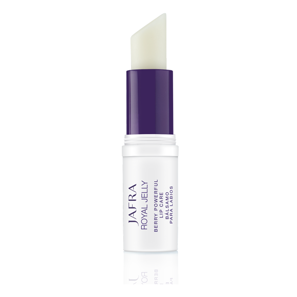 jafra berry powerful lip care