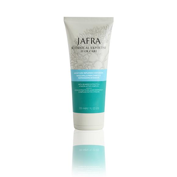 Jafra Botanical Expertise Moisture Replenish Hair Mask