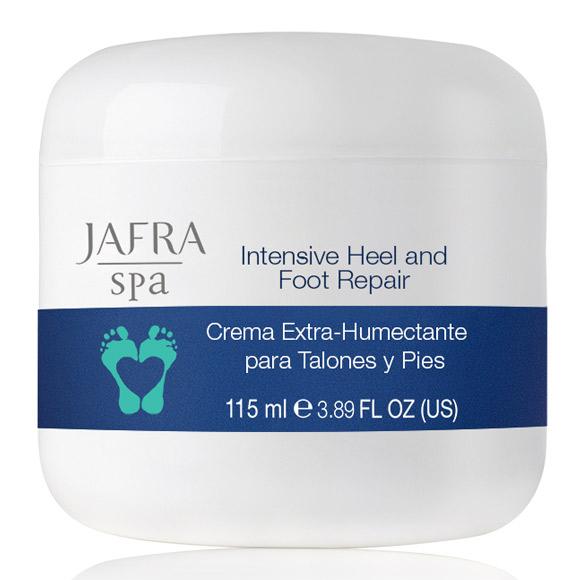 Jafra Spa Intensive Heel and Foot Repair