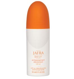 Jafra Gently Effective Antiperspirant Deodorant Roll-on