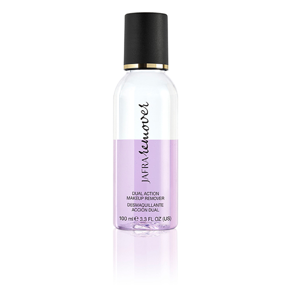 Jafra Dual Action Make-up Remover