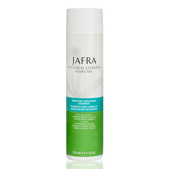 Jafra Botanical Expertise Moisture Replenish Shampoo