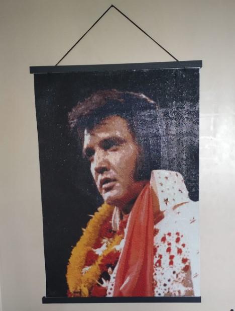Aloha Elvis